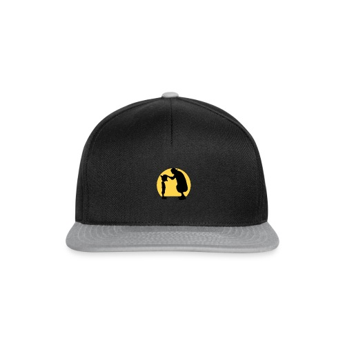 one_piece_luffy_-_shanks-01-png - Gorra Snapback