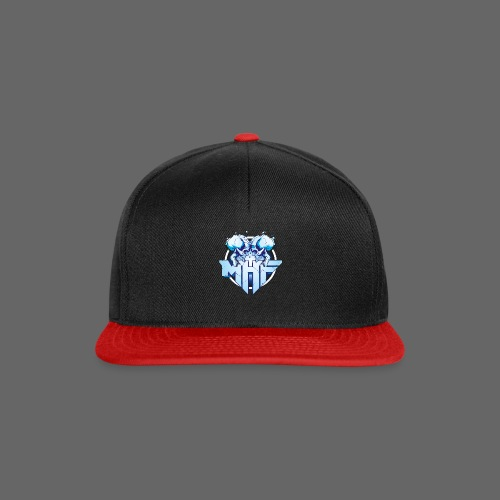 MHF New Logo - Snapback Cap