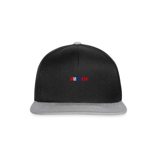 JAVIELSKER - Snapback Cap