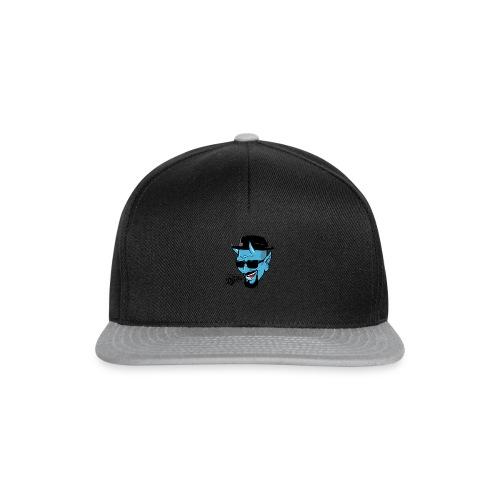 Blue Devils - Snapback Cap