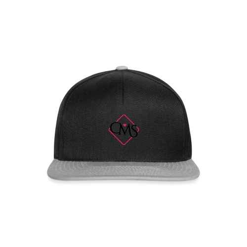 Tasse Check My Style - Casquette snapback