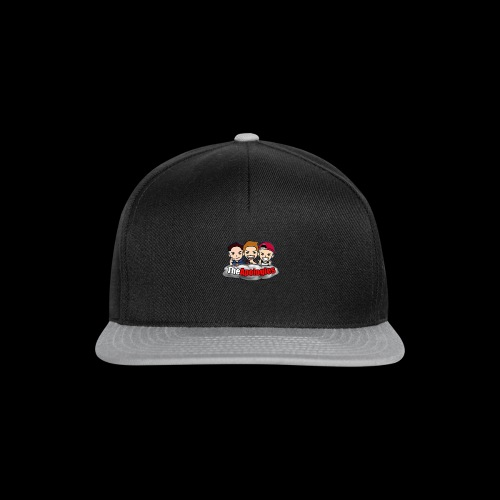 The Apologies logo - Snapback Cap