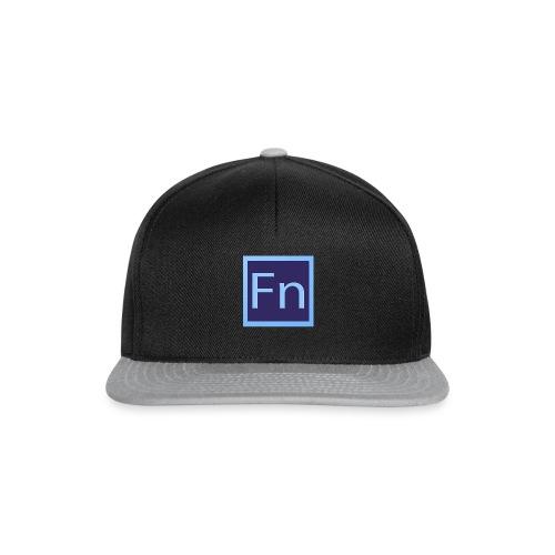 Cover galaxy s6 logo FaLsoNoMe - Snapback Cap
