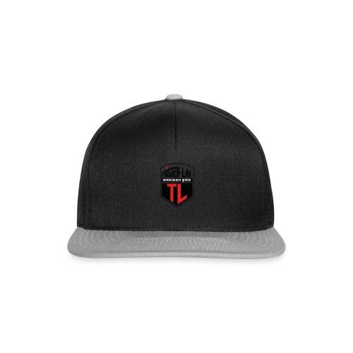 THIERY - Snapback cap