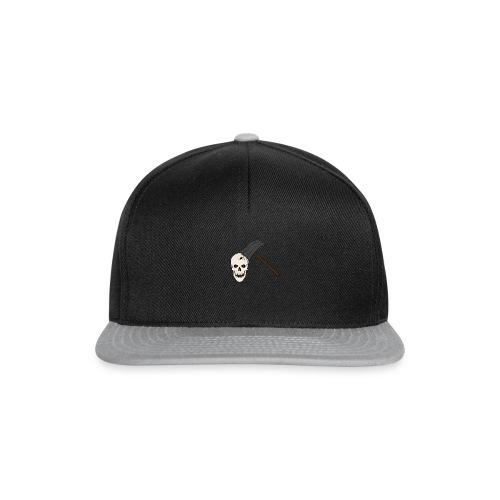Skullcrusher - Snapback Cap