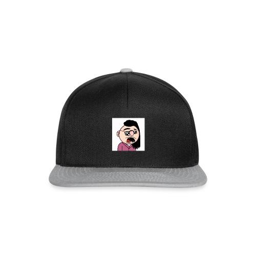 skrillex - Snapback cap