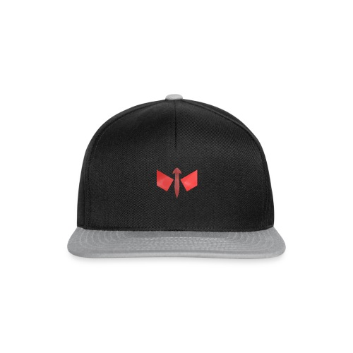 butterfly-png - Snapback cap