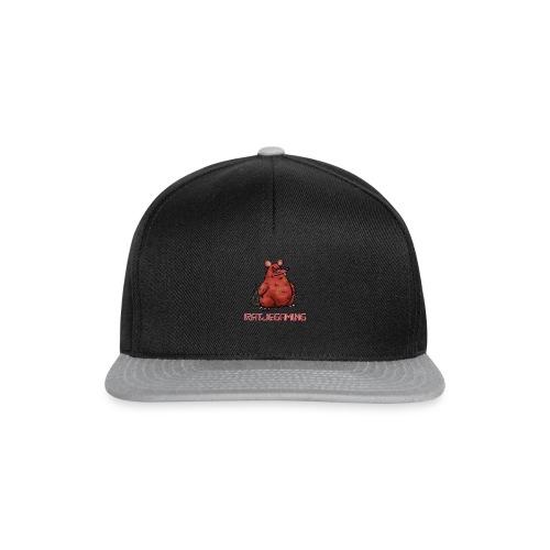 RatjeGaming Drink Fles - Snapback cap