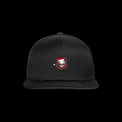 CrossFit Tuusula Xmas - Snapback Cap
