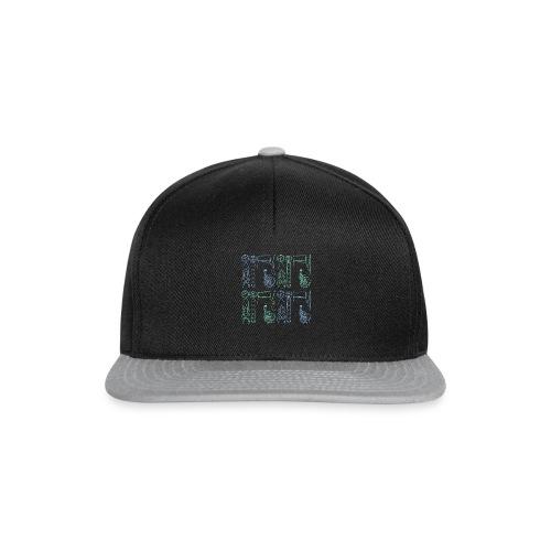 EkoNelijuuri - Snapback Cap