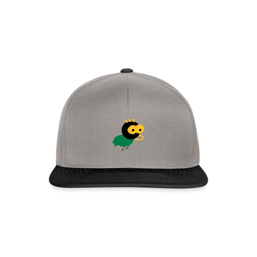 lintu-eps - Snapback Cap