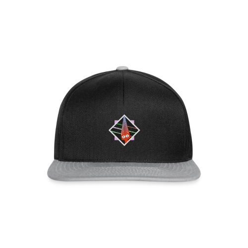 Catastrophy in the void - Gorra Snapback