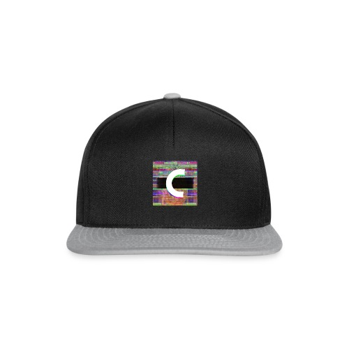 Cloud - Snapback Cap