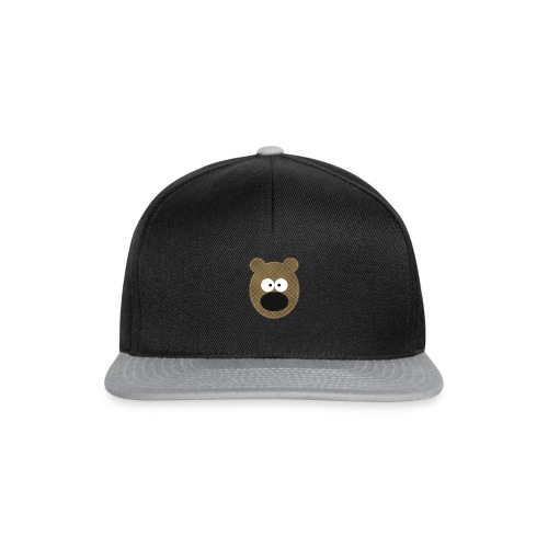 Little Bear - Snapback Cap