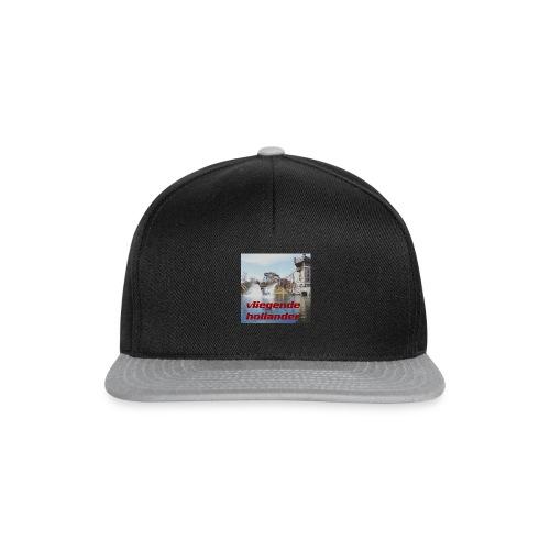 t shirt man Vliegende Hollander - Snapback cap