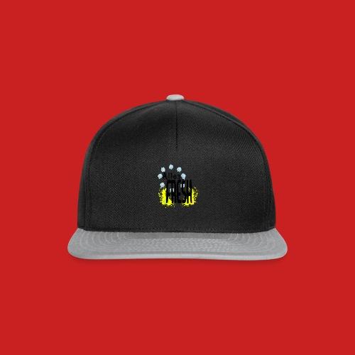Alles Fresh / Frisch Sommer Eis - Snapback Cap
