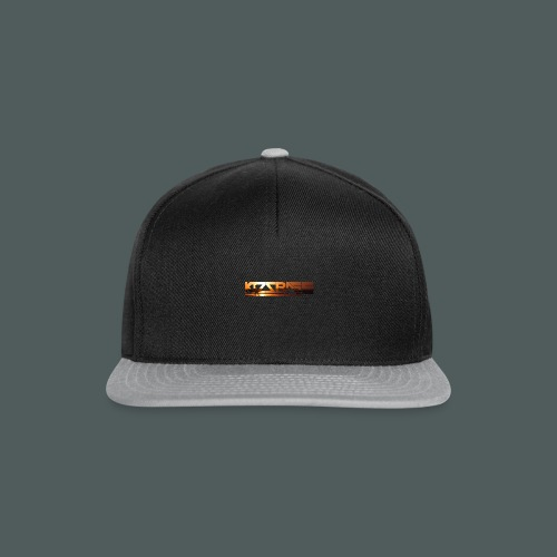 Camiseta KizzBass (Diseño Verano) - Gorra Snapback