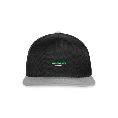 High On Life-Swater - Snapback Cap