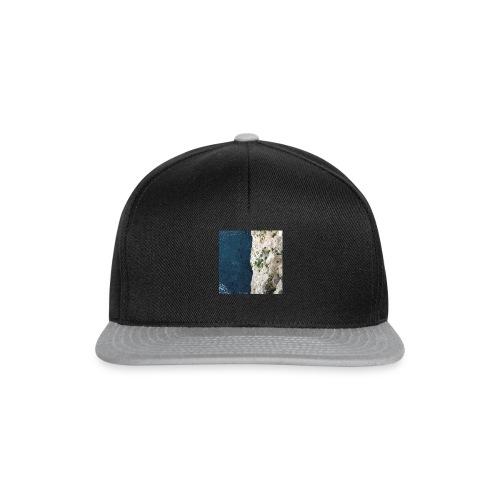 Half and Half Polignano - Snapback Cap