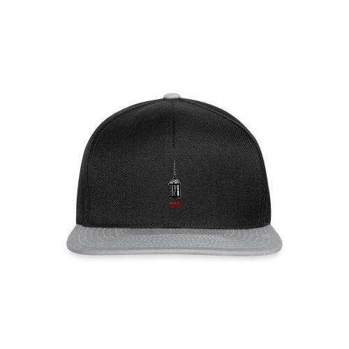 925 Birdcage - Snapback Cap