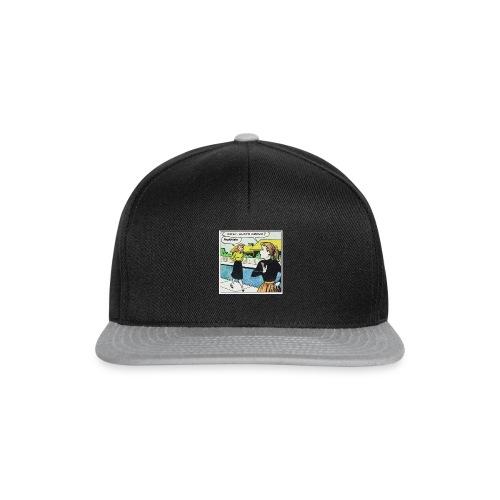 Positivists - Snapback Cap