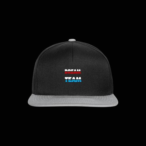 DreamTeam - Snapback Cap