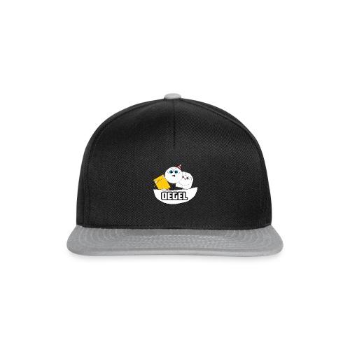 Oegel Feest Shirt! - Snapback cap