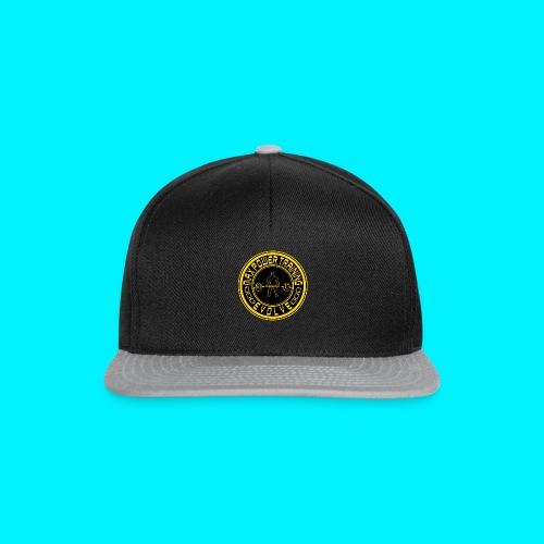 logo_original.png - Snapback Cap