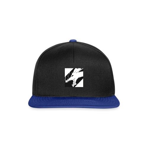Dragon Black - Snapback cap