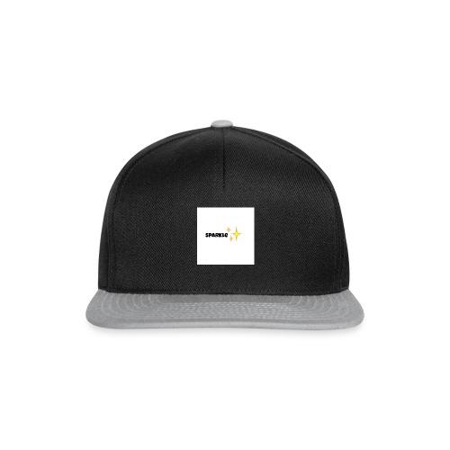 sparkle - Snapback cap