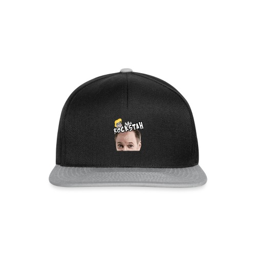 T-Shirt Vasco ROCKSTAH - Snapback Cap