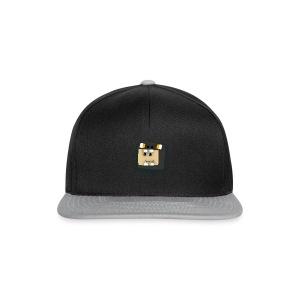 HGE S4 Hoesje - Snapback cap