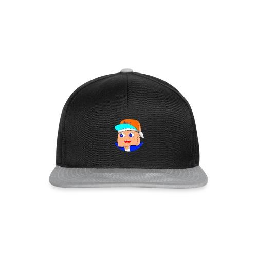 Profilbild Zeli - Snapback Cap