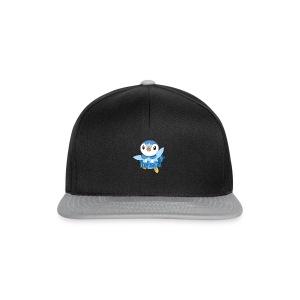 TheRealTol piplup T-shirt - Snapback cap