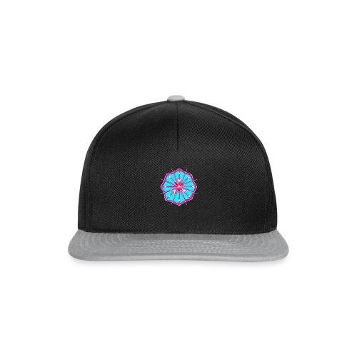 Peyote Flower - Snapback Cap