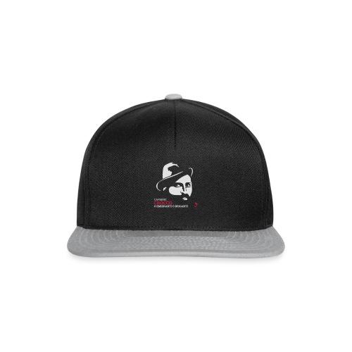 Brigante Carmine Crocco - Snapback Cap