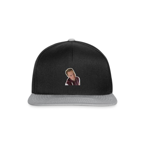Rotjoch cap - Snapback cap