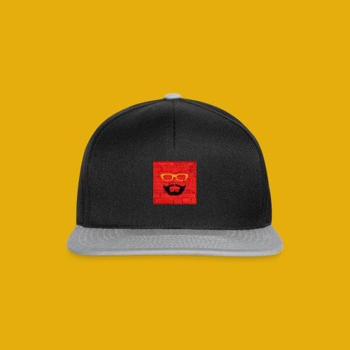 TMWAB Logo - Snapback Cap