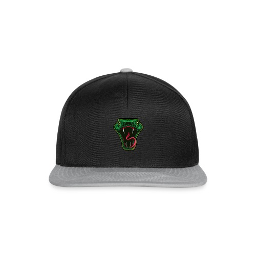 Zunix Snake Trui Vrouw - Snapback cap