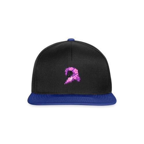 Lady Flo - Snapback Cap