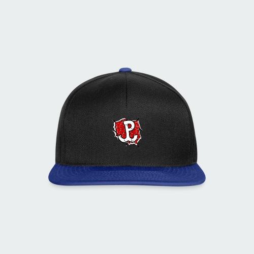 Damska Koszulka Patriotyczna Premium - Czapka typu snapback