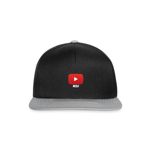 NemoTheBreaker - Fan Shirt - Snapback cap