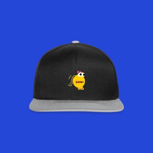Big Mohamed - Snapback Cap