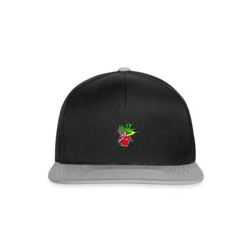 Mitchelsonder Iphonehoesje - Snapback cap
