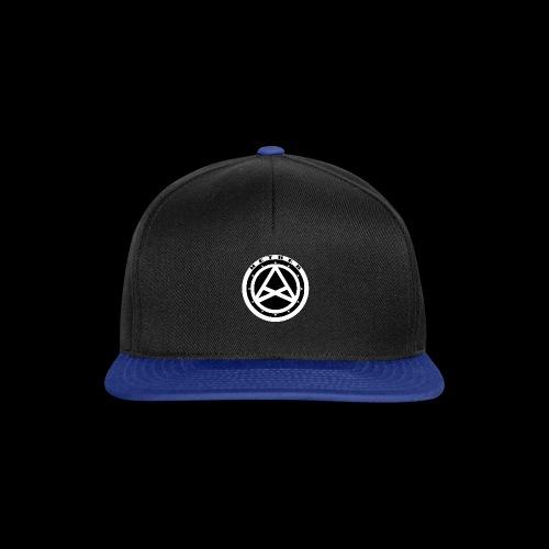 Nether Crew Black\White SnapBack - Snapback Cap