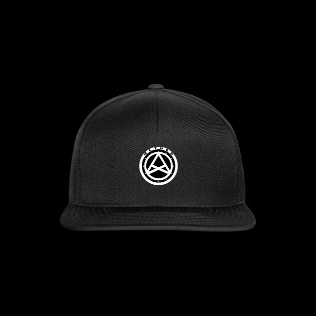 Nether Crew Black\White SnapBack