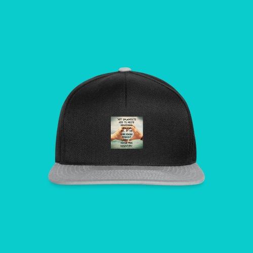 Bedste veninder - Snapback Cap