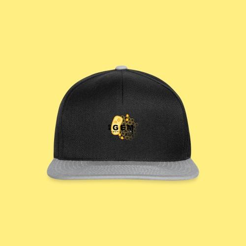 Logo - shirt women - Snapback cap
