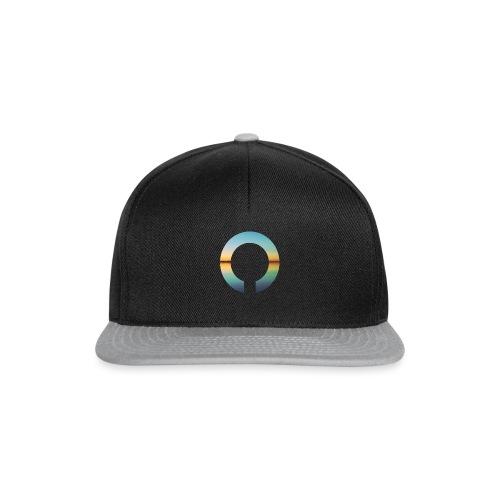 OVER - Original - Snapback Cap