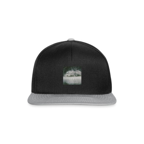 MAGICAL GYPSY ARMY SPELL - Snapback Cap